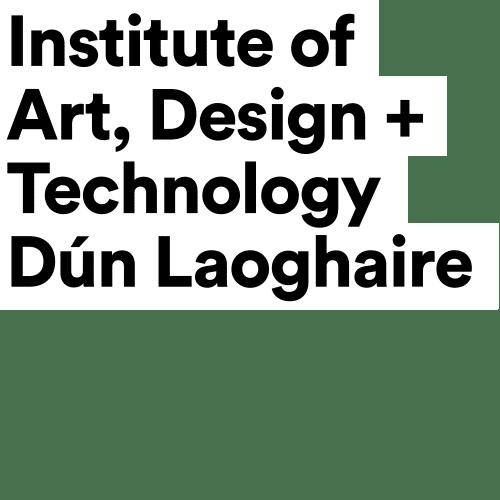 IADT 2021 logo