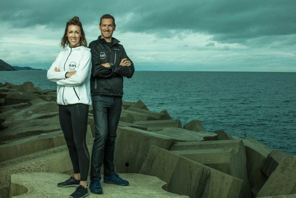 Alison & Aaron-(Dr.-Coy's)