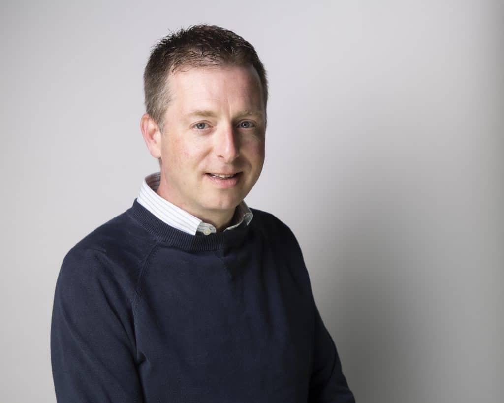 Ian Kiely Profile Picture - Drone Consultants
