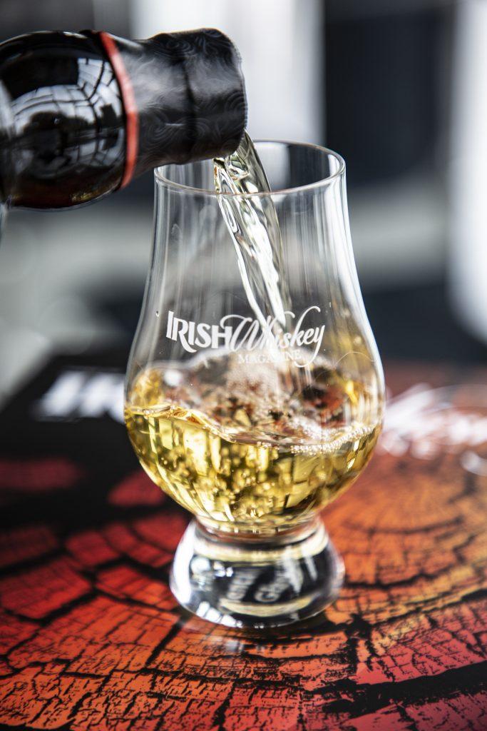 Serghios Florides - Irish Whiskey Media